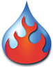 Fire Care logo